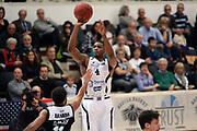 DESCRIZIONE : Trento Eurocup 2015-16 Dolomiti Energia Trento Dominion Bilbao Basket<br /> GIOCATORE : Jamarr Sanders<br /> CATEGORIA : tiro three points<br /> SQUADRA : Dolomiti Energia Trento<br /> EVENTO : Eurocup 2015-2016 <br /> GARA : Dolomiti Energia Trento - Dominion Bilbao Basket<br /> DATA : 11/11/2015 <br /> SPORT : Pallacanestro <br /> AUTORE : Agenzia Ciamillo-Castoria/L.Savorelli<br /> Galleria : Eurocup 2015-2016 <br /> Fotonotizia : Trento Eurocup 2015-16 Dolomiti Energia Trento - Dominion Bilbao Basket