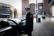 People: Hans Sværre Sjøvold