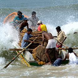 Tsunami +3, Sri Lanka