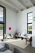 Bond Residence | 3north | Matthews County, Virginia