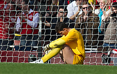 140308 Arsenal v Everton