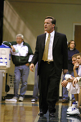 08 December 2002:  Scott Trost during an NCAA Division 3 basketball game between the Washington University Bears and the Illinois Wesleyan Titans at Shirk Center in Bloomington Illinois.