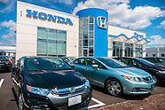 Planet Honda - Union