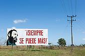 Cuba signs