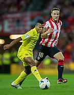 At Bilbao vs Villarreal