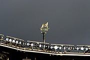 Twickenham, Surrey United Kingdom. Weather Vane, South East corner of the stands, England vs Argentina. Autumn International, Old Mutual Wealth series. RFU. Twickenham Stadium, England. <br /> <br /> Saturday  11.11.17.    <br /> <br /> [Mandatory Credit Peter SPURRIER/Intersport Images]