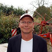 NLD/Muiderberg/20050915 - Perspresentatie Turks Fruit de Musical, Sjoerd Pleijsier