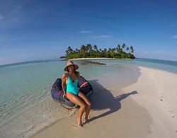 Maldives Chilling & having fun in the Maldives.