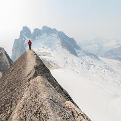Alpine Climbing Photos