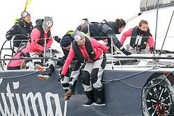 , Kiel - Maior 28.04. - 01.05.2018, ORC 1 - Tutima - GER 5609 - Kirsten HARMSTORF-SCHÖNWITZ - Mühlenberger Segel-Club e. V䘪