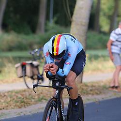 BRUGGE (BEL): CYCLING: SEPTEMBER 21th: <br /> Alec Segaert 3th