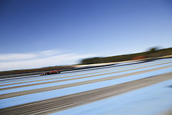 March 7, 2018 - Le Castellet, France - JACK AITKEN of Great Britain and Art Grand Prix drives during the 2018 Formula 2 pre season testing at Circuit Paul Ricard in Le Castellet, France. (Credit Image: © James Gasperotti via ZUMA Wire)