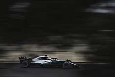 F1 2018: Barcelona Testing: Day Four - 06 March 2018