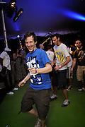 Philadelphia 2010 - August 29th The Sundae Philadelphia party at Octo. With Brendan Bring 'em.