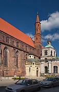 Bazylika pw. św. Elżbiety Węgierskiej we Wrocławiu