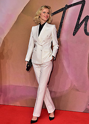 Eva Herzigova bei den Fashion Awards 2016 in der Royal Albert Hall in London / 051216<br /> <br /> ***Fashion Awards 2016 in London, Britain, Dec. 5th, 2016.***
