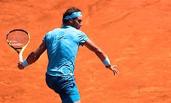 June 7, 2018 - Paris, France - Rafael Nadal  (Credit Image: © Panoramic via ZUMA Press)