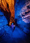 PUGLIA , ITALY, Castellana Caves