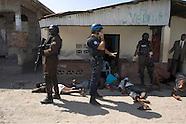 Haiti Holdup