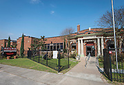 Helms Elementary School, February 2, 2017.