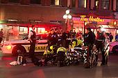 Rideau Street Assault