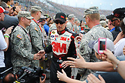 May 10, 2013: NASCAR Southern 500. Greg Biffle, Ford , Jamey Price / Getty Images 2013 (NOT AVAILABLE FOR EDITORIAL OR COMMERCIAL USE