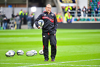 Pierre MIGNONI - 02.05.2015 - Clermont / Toulon - Finale European Champions Cup -Twickenham<br />