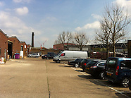 New Trumans Brewery at Units 2 and 3 Stour Road, E3