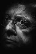 Walter Veltroni, politico, giornalista e scrittore italiano. Roma, 3 giugno 2013. Christian Mantuano /  Oneshot <br /> <br /> Walter Veltroni, politician, journalist and Italian writer. Rome, June 3, 2013. Christian Mantuano / Oneshot