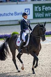 BATESON-CHANDLER Katherine (USA), Alcazar<br /> Aachen - CHIO 2019<br /> Preis der Familie Tesch<br /> Grand Prix CDIO5*<br /> 1. Wertungsprüfung für den Lambertz Nationenpreis<br /> 18. Juli 2019<br /> © www.sportfotos-lafrentz.de/Stefan Lafrentz