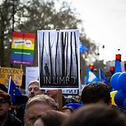 Un milione di persone hanno sfilato per le vie di Londra per protestare contro la Brexit.<br /> <br /> One million people marched through the streets of London to protest against Brexit.<br /> <br /> #6d, #photooftheday #picoftheday #bestoftheday #instadaily #instagood #follow #followme #nofilter #everydayuk #canon #buenavistaphoto #photojournalism #flaviogilardoni <br /> <br /> #london #uk #greaterlondon #londoncity #centrallondon #cityoflondon #londonuk #visitlondon<br /> <br /> #brexit <br /> <br /> #photo #photography #photooftheday #photos #photographer #photograph #photoofday #streetphoto #photonews #amazingphoto #blackandwhitephoto #dailyphoto #funnyphoto #goodphoto #myphoto #photoftheday #photogalleries #photojournalist #photolibrary #photoreportage #pressphoto #stockphoto #todaysphoto #urbanphoto