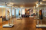 Beatrix opent tentoonstelling Máxima, 10 jaar in Nederland.//<br /> Queen Beatrix opens the exibition Maxima 10 years in the Netherlands<br /> <br /> Op de foto: De Tentoonstelling / The Exibition