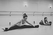 January 11, 2016: Pulse Dance Company Season 6 Rehearsal