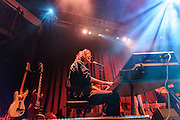 WASHINGTON, DC - October 17, 2015 - Tobias Jesso Jr. performs at the 9:30 Club in Washington, D.C. (photo by Kyle Gustafson / For The Washington Post)