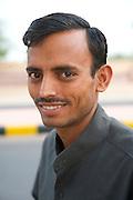 Hotel Worker - Bikaner, India