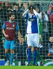 100114 Blackburn v Aston Villa
