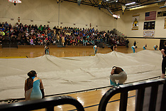 Biglerville guard - home show - wide angle
