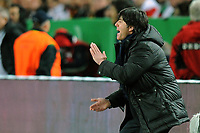 Joachim LOW Germania<br /> Dortmund 9/2/2011 Westfalen Stadion<br /> Germany Vs Italy - Germania Italia Friendly Match<br /> Foto Nicolo Zangirolami insidefoto