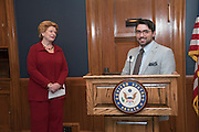 Advocacy- Congressional visits