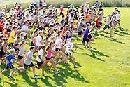 2012 Woodbury Country Ramble 5K race
