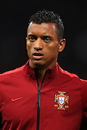 Nani of Portugal - Argentina vs. Portugal - International Friendly - Old Trafford - Manchester - 18/11/2014 Pic Philip Oldham/Sportimage