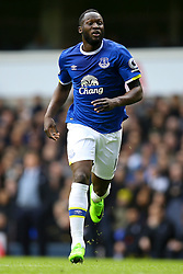 Romelu Lukaku of Everton - Mandatory by-line: Jason Brown/JMP - 05/03/2017 - FOOTBALL - White Hart Lane - London, England - Tottenham Hotspur v Everton - Premier League
