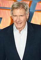 Harrison Ford, Bladerunner 2049 - Cast Photocall, The Corinthia Hotel, London UK, 21 September 2017, Photo by Brett D. Cove