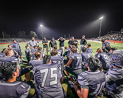 On September 10, 2021, the West County High School varsity football team played a home game against the Vallejo Red Hawks.  The West County team won the game 50-0