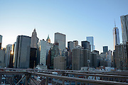 Manhattan, New York City, New York, USA