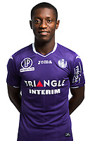 Max Alain Gradel during Photoshooting of Toulouse for new season 2017/2018 on September 29, 2017 in Bordeaux, France. <br /> Photo : TFC / Icon Sport