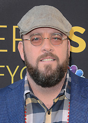 """LOS ANGELES, CA - AUGUST 14:  Chris Sullivan at the FYC Event for 20th Century Fox and NBC's """"This Is Us"""" at Paramount Studios on August 14, 2017 in Los Angeles, California. (Photo by Scott Kirkland/PictureGroup)"""