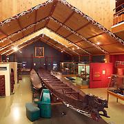 Whanganui regional Museum, Whanganui, New Zealand. 15th January 2011. Photo Tim Clayton..