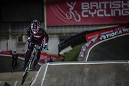 #66 (PALMER James) CAN at the 2016 UCI BMX Supercross World Cup in Manchester, United Kingdom<br /> <br /> A high res version of this image can be purchased for editorial, advertising and social media use on CraigDutton.com<br /> <br /> http://www.craigdutton.com/library/index.php?module=media&pId=100&category=gallery/cycling/bmx/SXWC_Manchester_2016