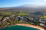 The Grand Wailea, Wailea Resort, Maui, Hawaii